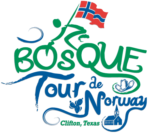 Bosque Tour de Norway Clifton, Texas